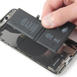 Remplacement Batterie iPhone