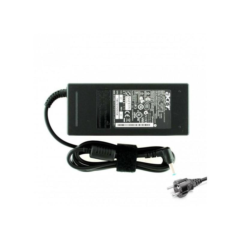 Clavier Français AZERTY pour ordinateur portable TOSHIBA Satellite L105 Noir
