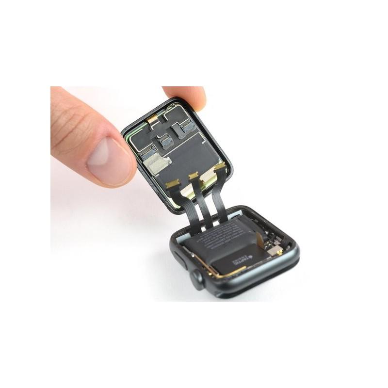Forfait de remplacement écran sur Apple Watch