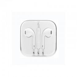 Écouteurs avec micro et contrôle du volume pour iPhone iPod iPad