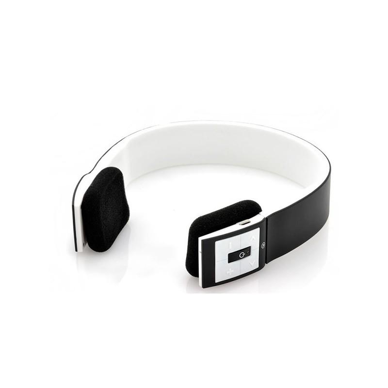 Casque stéréo Bluetooth Terra
