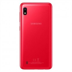 Samsung Galaxy A10 Rouge