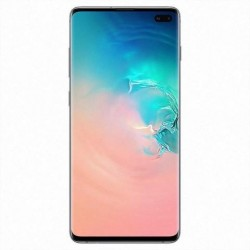 Samsung Galaxy S10 Plus Edition Performance Blanc
