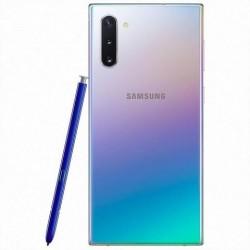 Samsung Galaxy Note 10 Plus Argent