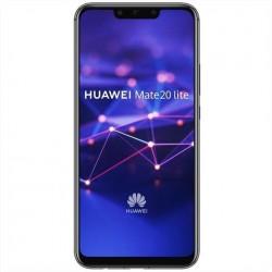 Huawei Mate 20 Lite Bleu